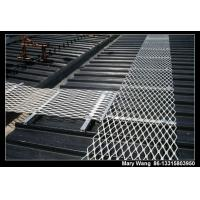 Cheap Alu-Tread for Roof Access Walkways for sale