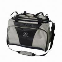 China Cooler bag/BBQ tool bag, 600D polyester, ideal for barbeque, picnic and camping on sale
