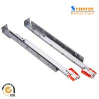 China 18 Undermount Drawer Slides on sale