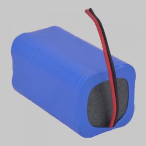 Best Lithium Cobalt 7.4V Rechargeable Batteries 18650 Li Ion 4000mAh wholesale
