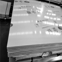 Best 441 443 444 201 304l 316l Brushed Stainless Steel Panel Brushed Steel Plate 2b Finished wholesale
