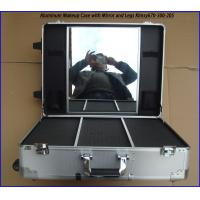 Best Studio Professional Makeup Case with Legs and Lighting and Mirror KLMSY670-500-205 wholesale