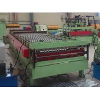 Best Metal Corrugated Roofing Sheet Roll Forming Machine To Pilippines wholesale