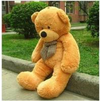 """Best Top 1.2M 47"""" Giant Huge Cuddly Teddy Bear Toy Doll Stuffed Animals Plush Toy wholesale"""