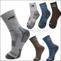 China Outdoor Sport Socks for Hiking and Trekking on sale