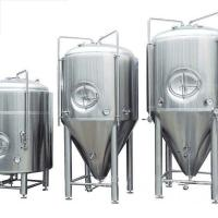 Best Industrial Beverage Processing Machinery SUS304 Material Automatic Operation wholesale