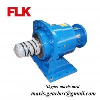 Best High Torque Planetary Gearbox (P SERIES) wholesale