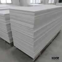 Best High quality wholesale E018mm standard plywood packing kkr 12mm solid surface sheet acrylic solid surface wholesale
