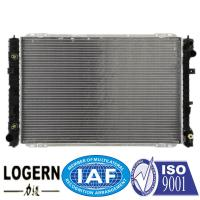 China High Performance Car Cooling Radiator For Ford Escape / Mazda Tribute 6cyl'01-06 on sale