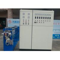 Plastic Extruder Model Sheathing Extrusion Line For Building Wire And Cable