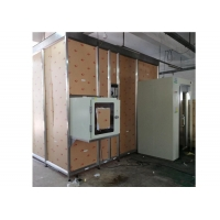 Best Stainless Steel Frame Plexiglass Wall Softwall Clean Room For GMP Clean Room wholesale