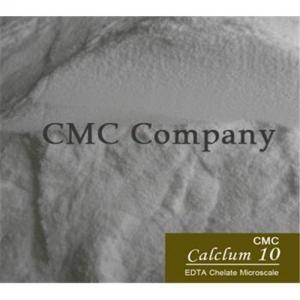 China EDTA Calcium Disodium(EDTA Ca 10) on sale