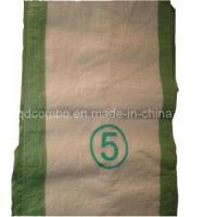Cheap PP Woven Bags 50kg / PP Woven Bag (CB01N059A) for sale