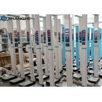 Best Accurate Body Weight And Height Scale For Hospitals / Clinics Customized Color wholesale