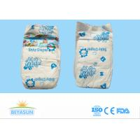 Best Soft Surface Infant Baby Diapers Healthy Disposable Diapers Anti Rewet wholesale