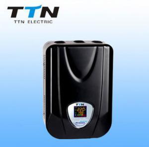 China PC-TSD 5kva servo voltage stabilizer price voltage regulators ac automatic avrs China on sale