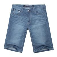 China New Summer Fashion Men's Short Jeans Trousers 100% Cotton fashion on sale