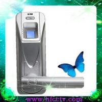 Best Remote Control Fingerprint Door Lock La901 wholesale