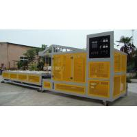 China PVC Pipe Belling Machine on sale
