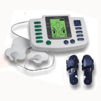Best Pain Relief Acupuncture TENS Massager With Electro Muscle Stimulation CE wholesale