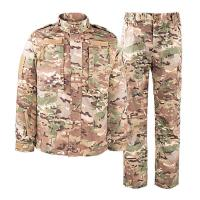 Best CP Color Camouflage Military Combat Uniform Design Your Own Lengths And Sizes wholesale