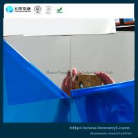 China 3000 Aluminium Reflector Sheet For Lighting Stable Chemical Stability on sale
