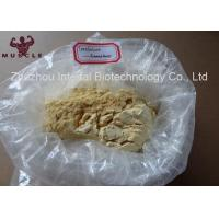Best Effective Trenbolone Enanthate Powder Parabolan Yellow Powder For Fat Loss wholesale