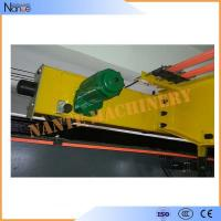 Best 4P 600V High Tro Reel System Low Power Mobile Devices Safety Seamless Conductor Rail wholesale