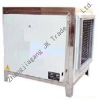 China Industrial Air Purifier for Kitchen Oil Mist on sale
