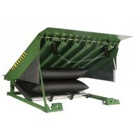 China Airbag dock leveler for warehouse, air bag dock leveler , all size ,color and capacity on sale