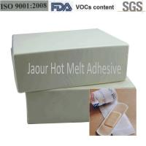 China Biocompatibility PSA Pressure Sensitive Adhesive Hot Melt Glue For Medical Products on sale