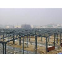 Best Q345B Standard -New H Type Steel Structure Materials For Workshop & Warehouse wholesale