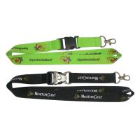 Best new products lanyard factory with 12 years experience custom lanyards no minimum order wholesale