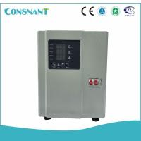 Best Protection Managent System UPS Accessories Single Phase Servo AC Automatic Voltage Stabilizer wholesale