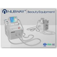 China NBW-C132 hot sell portable slimming machine cryolipolysis machine for sale on sale