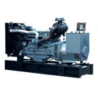 Best Deutz Standby Power 230KVA Open Type Diesel Engine Generator With Stamford Alternator wholesale