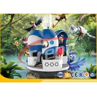 Buy cheap Shopping Mall Amusement Dynamic 360 Degree Film Camera With 1080P HD Glasses product