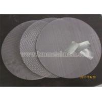 Best Wire Cloth Extruder Screens/Extruder-Screen Packs/Plastic Extrusion Screen Filters wholesale