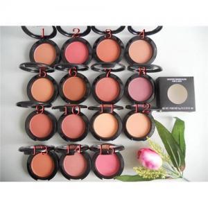 China wholesale Mac Blush Makeup Blusher Face Beauty on sale