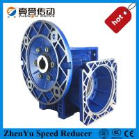 Best Torque Reducer Worm Gear Gearbox Transmission , Micro Worm Gear Box wholesale
