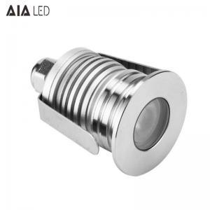 Best 3W mini LED underground lighting&LED Step light&Outdoor led stair light for hotel wholesale