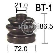 Buy cheap CV JOINT BOOT product