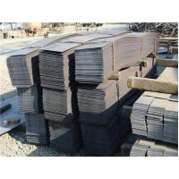 Best Q235B / Q345 / 16MN Mild Steel Plate , High Strength Carbon Structural Mild Steel Slabs wholesale