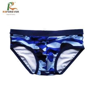 Best custom logo swimming trunks pants quick dry swim brief men wholesale