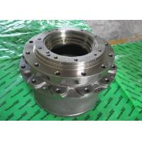 China Swing SM220-10M Gear Reduction Box For Doosan DH300-7 Hyundai R305-7 Excavator on sale