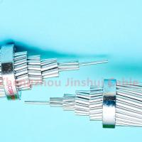 Best Pigeon Code 3 0 Awg Bare Aluminum Wire All Aluminum Conductor 85.14 Mm2 wholesale