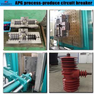 Best supplier epoxy injection machine  for Medium Voltage Instrument Transformer wholesale