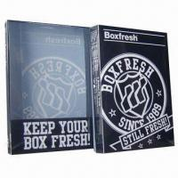 Best Plastic Gift Box with Silkscreen Printing wholesale