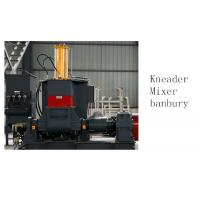 Best Front / Back Feeding Plastic Rubber Kneader Machine For Mixer wholesale