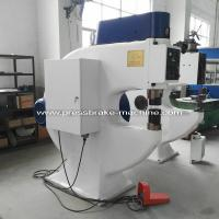 China CNC Sheet Metal Forming Machine Angle Steel Stretching Electrical on sale